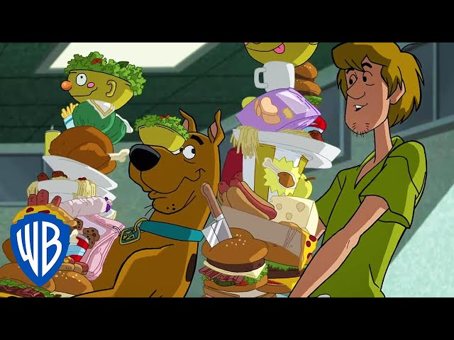 Scooby-Doo! | Shaggy and Scooby's Best Moments! | WB Kids